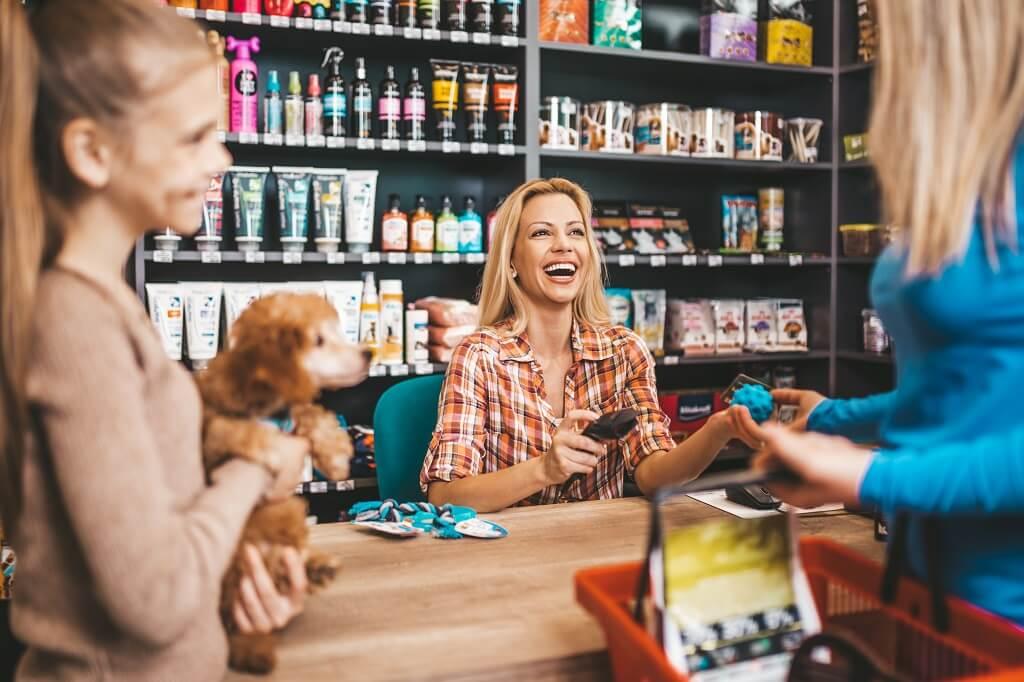Hvad kan man købe i en dyrehandel? - TXS (3)